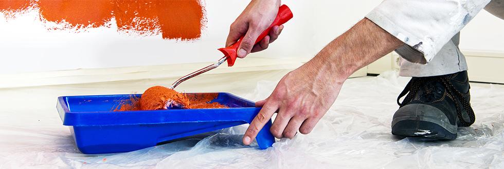 使用する塗料について