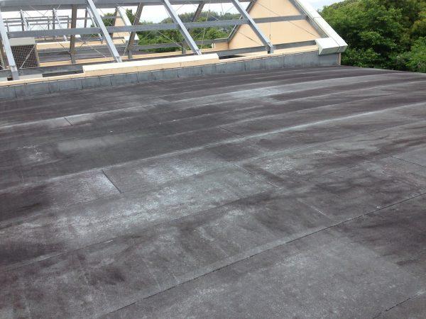 屋根 防水塗装