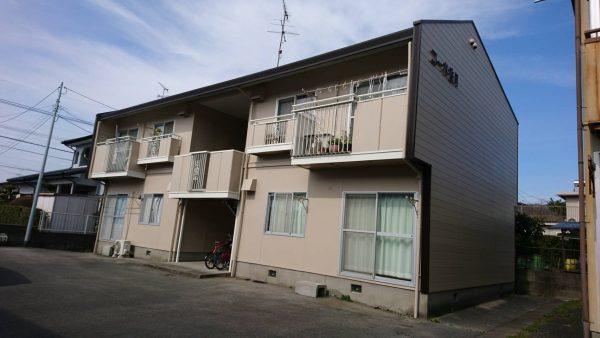 佐賀県大和町 外壁塗装工事