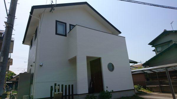 北九州市八幡西区 屋根・外壁塗装工事