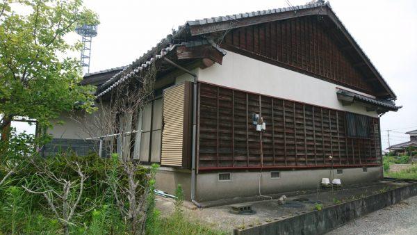 柳川市 外壁塗装工事