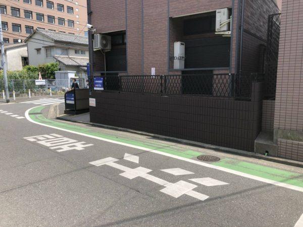 福岡市 ブロック塀塗装