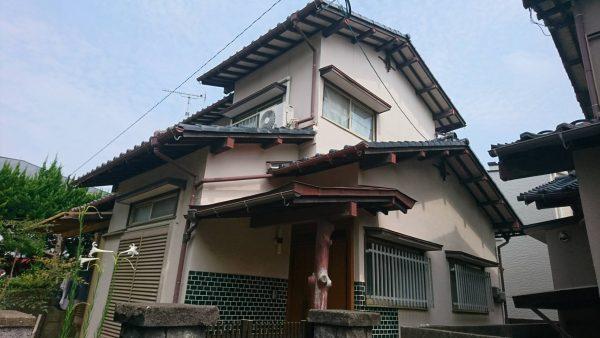 福岡市東区 塗装工事
