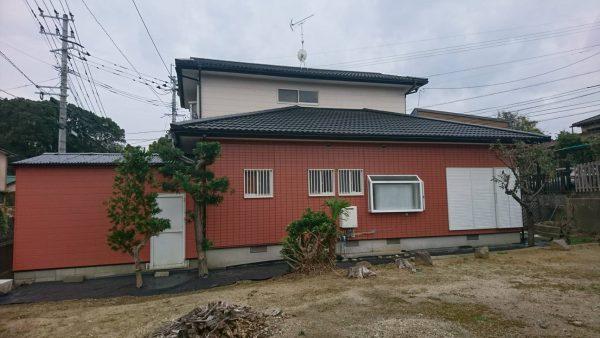 福岡県 デザイン、シリコン塗装