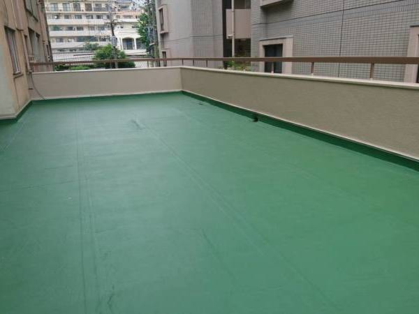 福岡県久留米市 防水工事