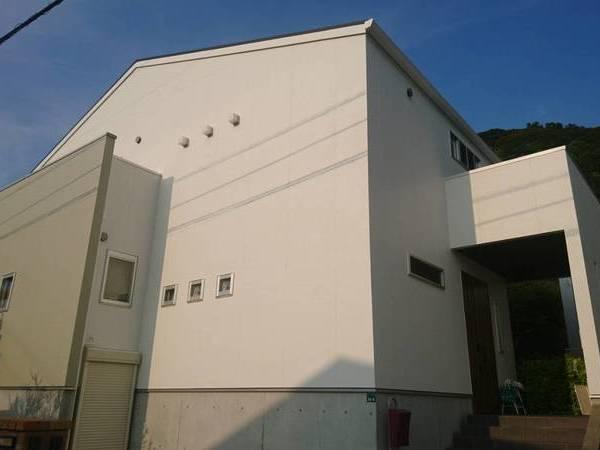 福岡県大野城市 外壁塗装工事